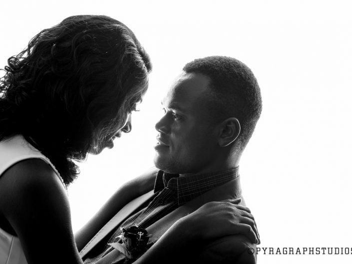 Goke and Yemi Pre-wedding Photos #Adeola2018