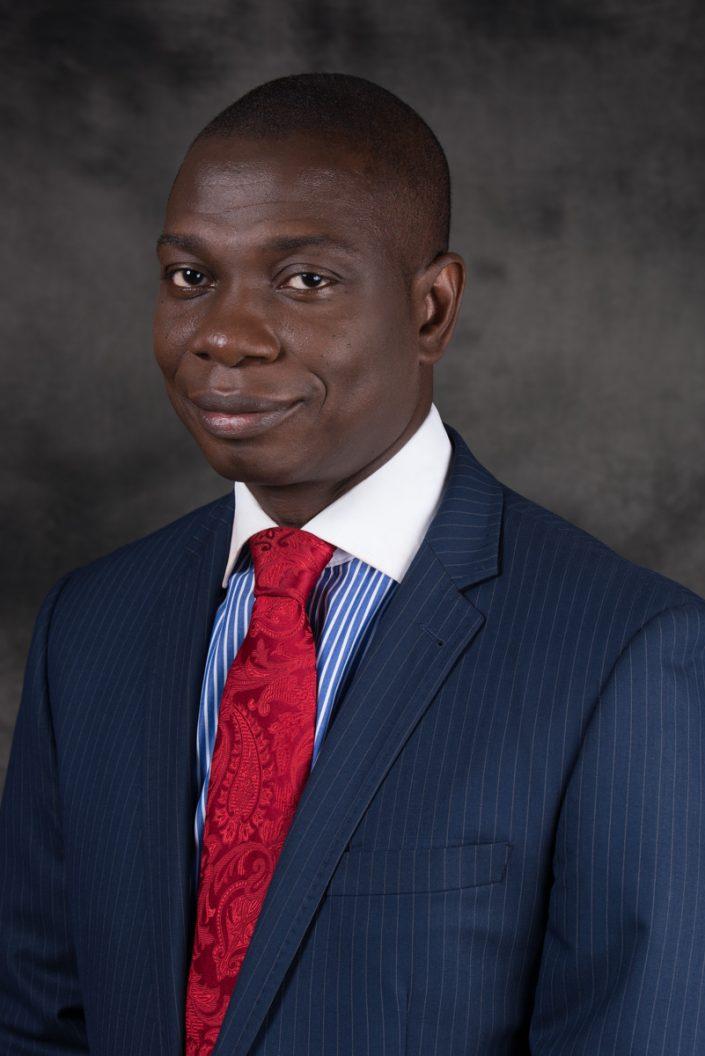 headshot photographers in Lagos