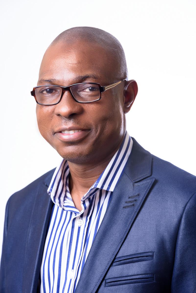 paul Nwanobi
