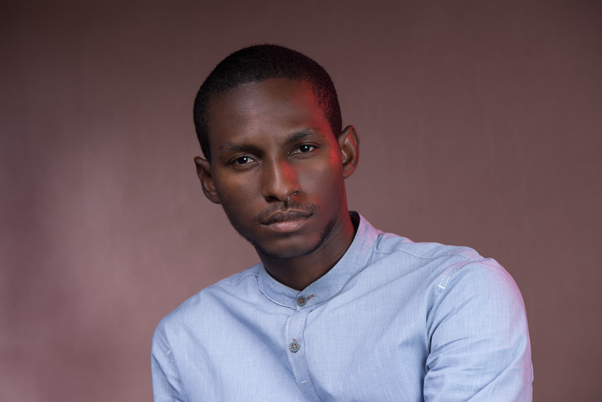 headshot photographers in Lagos