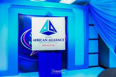 African Alliance Rebranding Ceremony
