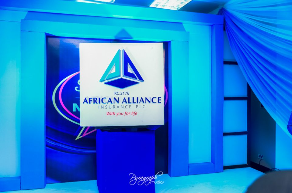 African Alliance Rebranding Ceremony