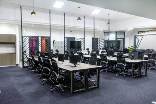 Facility Photography