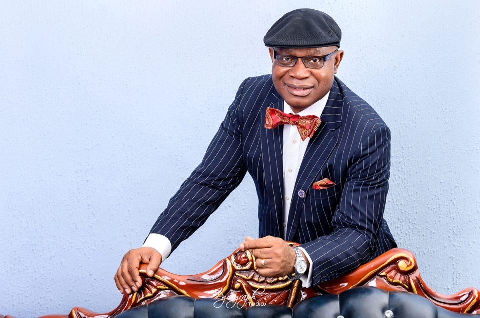 Chief Emeka Ngige Celebrate 60th Birthday in Style